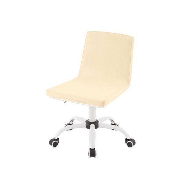 オフィスチェア おしゃれ パソコンチェア ミドルバック デザイン デスク用 PC OA 椅子 イス いす キャスター付き|bon-like|21