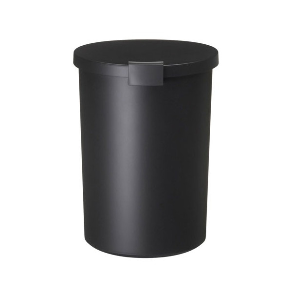 ゴミ箱 ごみ箱 ダストボックス キッチン 日用品 オフィス 玄関 エントランス おしゃれ リビング 蓋付き 密閉 ゴムパッキン 日本製|bon-like|10