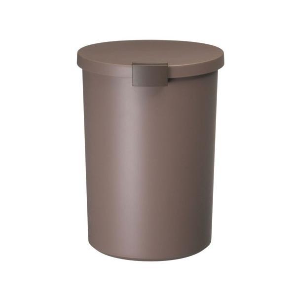 ゴミ箱 ごみ箱 ダストボックス キッチン 日用品 オフィス 玄関 エントランス おしゃれ リビング 蓋付き 密閉 ゴムパッキン 日本製|bon-like|09