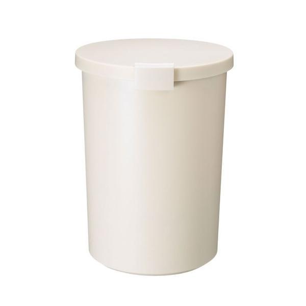 ゴミ箱 ごみ箱 ダストボックス キッチン 日用品 オフィス 玄関 エントランス おしゃれ リビング 蓋付き 密閉 ゴムパッキン 日本製|bon-like|08