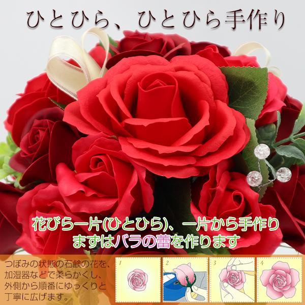 退職祝い 花