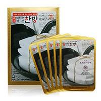 高級韓方マスク 5枚セット(エイジングケア)
