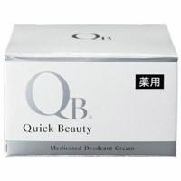 QB 薬用デオドラントクリーム L 30g