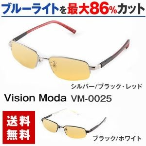 サプリサングラス Vision Moda(VM-0025)(男性用)
