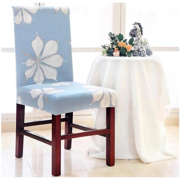 年末セール 2枚組 椅子フルカバー 座椅子カバー ジャガード ジャガード織りフィットタイプ 椅子フルカバー 座椅子カバーしっかり|bonito|12