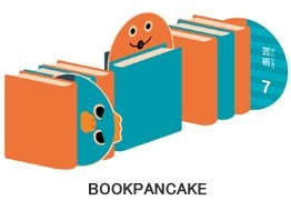 BOOKPANCAKE