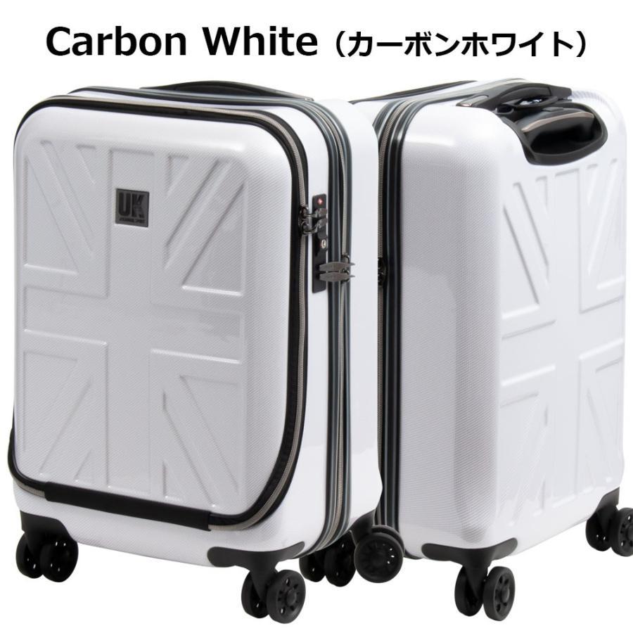 キャリーケース キャリーバッグ スーツケース Kangol カンゴール Front Doorシリーズ19インチジッパータイプ旅行用キャリーケース(全4色850-8750) borsa-uomo 08