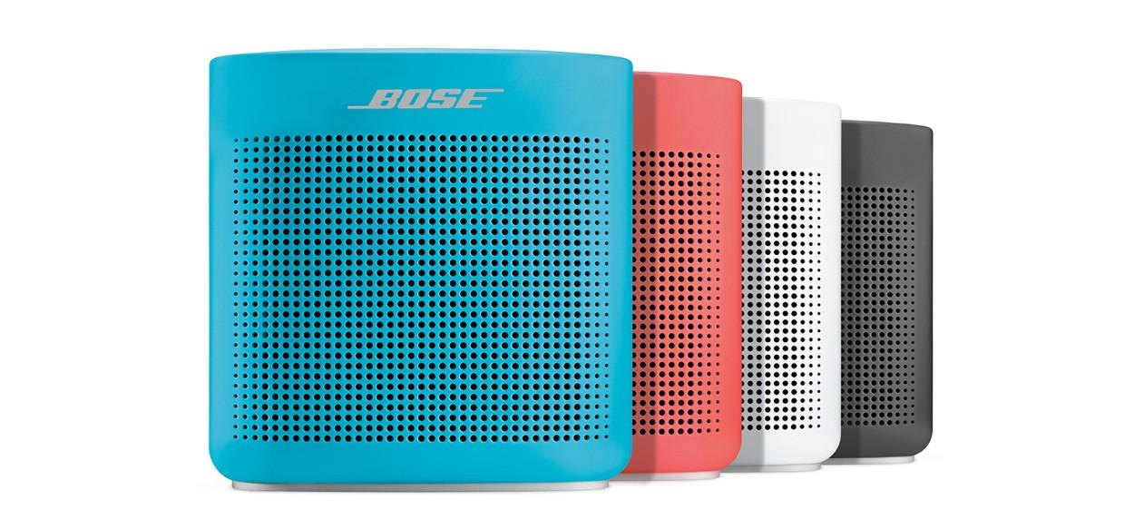 SoundLink Color Bluetooth〓 speaker II