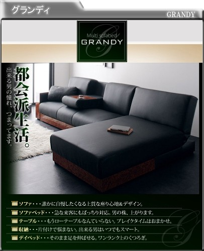 グランディシリーズ