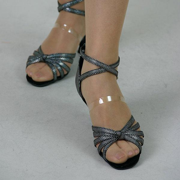 靴透明ベルト シューズ留めバンド シューズを脱げにくくします