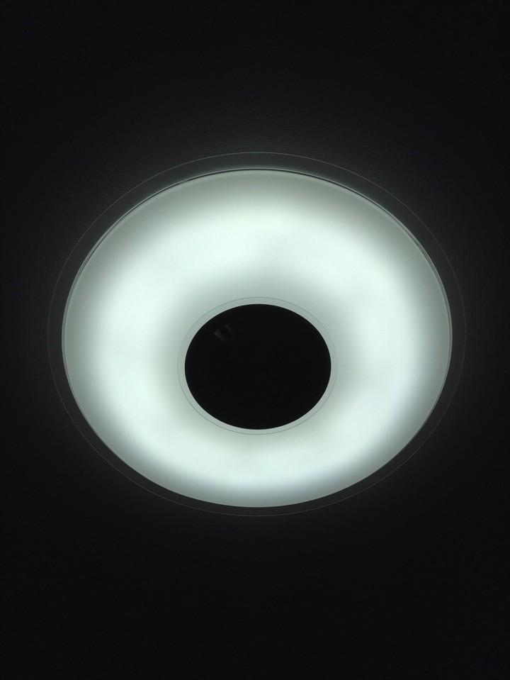 昼光色から電球色まで調色11段階