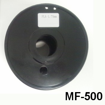 ムトー3DプリンタMF-500専用 材料 PLA 250gリール