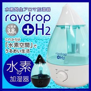 水素の加湿器