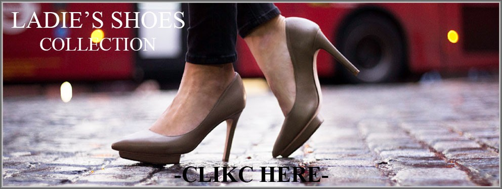 LADIE'S SHOES COLLECTIO