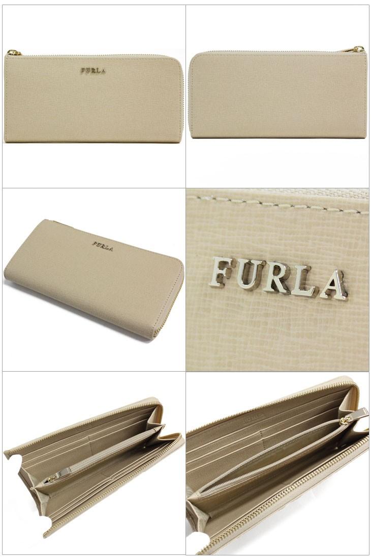 420196fa6af2 イタリアの古き良き街・ボローニャ発のブランド、フルラのL字ファスナー長財布【BABYLON(バビロン)】です。 フロントの光るロゴが素敵!シンプルな デザインですが上品 ...