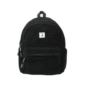 <送料無料> リュック リュックサック KANGOL カンゴール バックパック デイパック レディース メンズ 海外正規品 通勤 通学 部活 バッグ シンプル BG0014 ボア|brandcouture|21