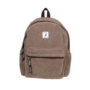 <送料無料> リュック リュックサック KANGOL カンゴール バックパック デイパック レディース メンズ 海外正規品 通勤 通学 部活 バッグ シンプル BG0014 ボア|brandcouture|24