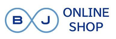 BJオンラインショップ ロゴ