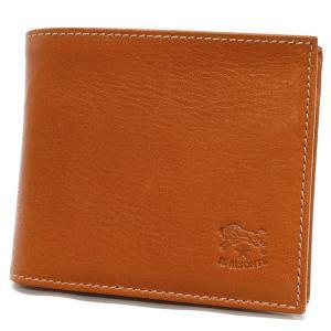 イルビゾンテ IL BISONTE 財布 メンズ 二つ折り財布 本革 カーフレザー 各色 C0487M [在庫品]|brandol|15