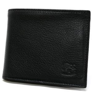 イルビゾンテ IL BISONTE 財布 メンズ 二つ折り財布 本革 カーフレザー 各色 C0487M [在庫品]|brandol|13