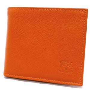 イルビゾンテ IL BISONTE 財布 メンズ 二つ折り財布 本革 カーフレザー 各色 C0487M [在庫品]|brandol|18