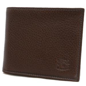 イルビゾンテ IL BISONTE 財布 メンズ 二つ折り財布 本革 カーフレザー 各色 C0487M [在庫品]|brandol|14