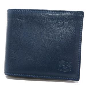 イルビゾンテ IL BISONTE 財布 メンズ 二つ折り財布 本革 カーフレザー 各色 C0487M [在庫品]|brandol|17