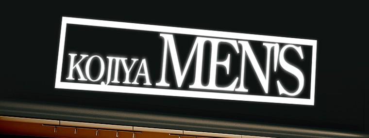 KOJIYA MEN'S