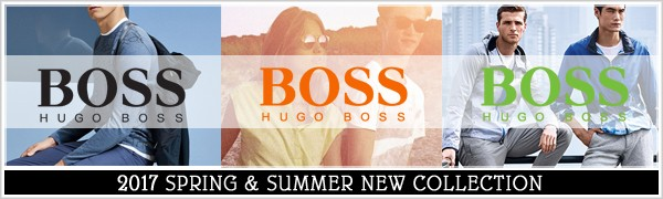 HUGO BOSS ヒューゴボス