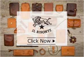 IL BISONTE イル ビゾンテ