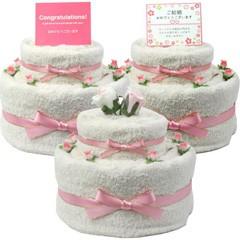 結婚祝い タオルケーキ
