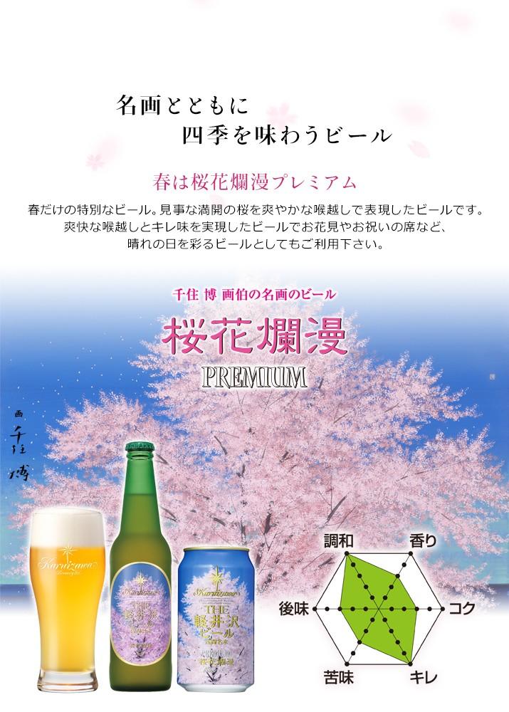 桜花爛漫イメージ