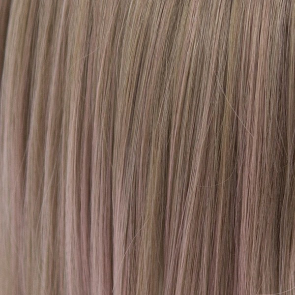 ウィッグ フルウィッグ ロング 自然 セミロング ウイッグ グラデーション ハイライト メッシュ カール ピンク かつら レディース 金髪 ハロウィン 黒髪|brightlele|29