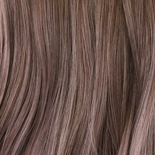 ウィッグ フルウィッグ ロング 自然 セミロング ウイッグ グラデーション ハイライト メッシュ カール ピンク かつら レディース 金髪 ハロウィン 黒髪|brightlele|31