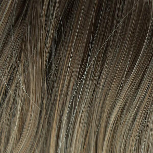 ウィッグ フルウィッグ ロング 自然 セミロング ウイッグ グラデーション ハイライト メッシュ カール ピンク かつら レディース 金髪 ハロウィン 黒髪|brightlele|25