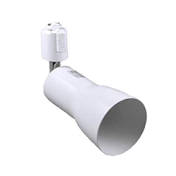 配線ダクトレール用 スポットライト ダクトレール スポットライト LED 電球 E26口金 電球別売り LED照明器具 E26RAIL-CKR 黒 E26RAIL-CWR 白 brite 09