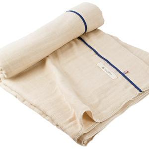 タオルケット 今治タオル ビレア 5重 ガーゼケット 送料無料|broome|16