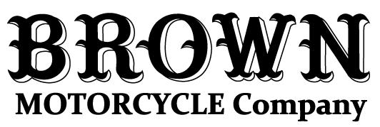 BROWN ONLINE SHOP ロゴ