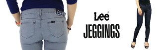Lee JEGGINGS