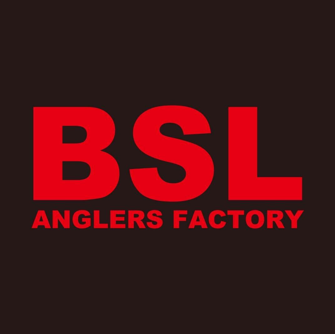 BSL anglersfactory ロゴ