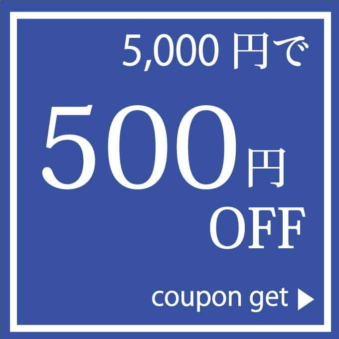 LINE友達限定500円OFFクーポン