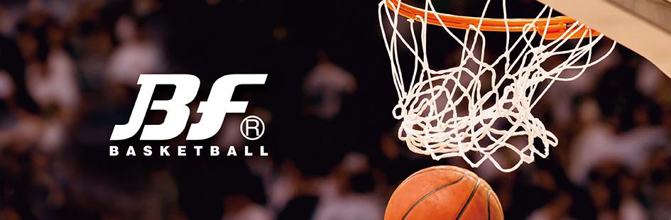 バスケットボール用品専門ブランド
