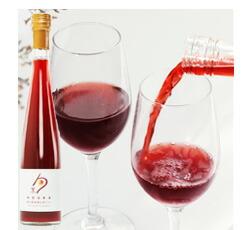 紀州フルーツワイン 赤梅