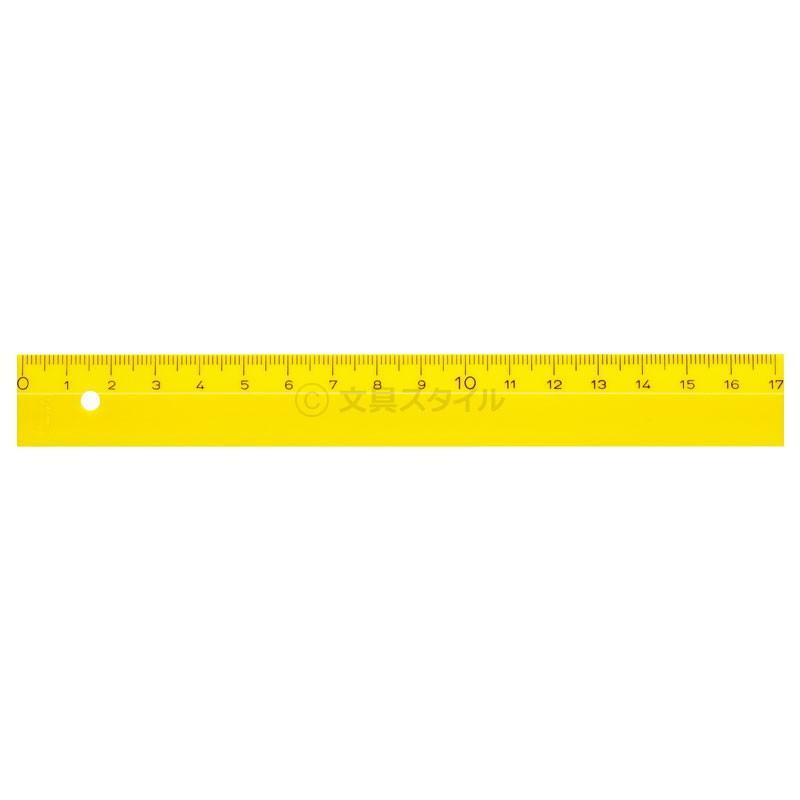 KUM クム ルーラー 17cm定規 かわいい(メール便対象) bungu-style 04