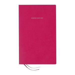 2020年 手帳 Drawing Plus ドローイング ダイアリー 2020 Light 月間+方眼ノート158ページ あすつく対応 A5変形サイズ Drawing+ KOKUYO コクヨ|bunguya|15