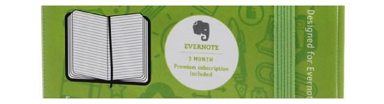 Evernoteプレミアムアカウント3ヶ月無料コード