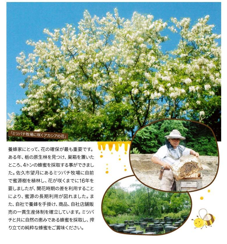 ハチひげおじさんの店 生産者紹介2