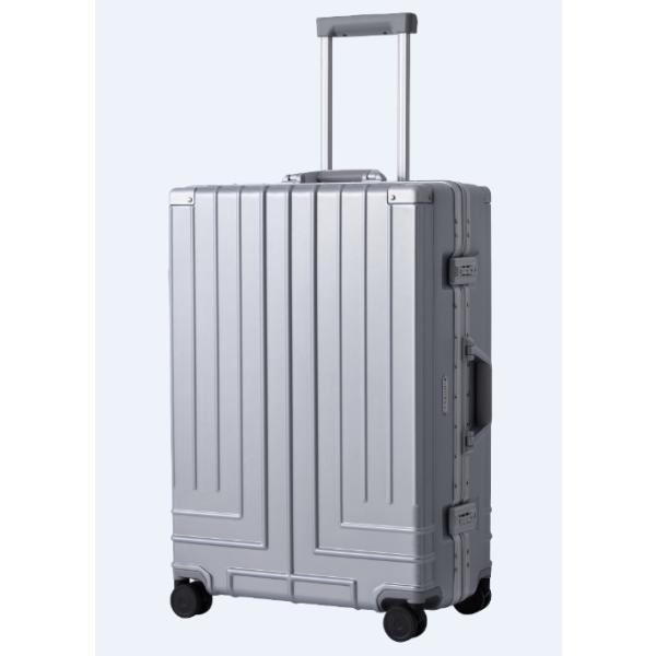 キャリーケース  Lサイズ スーツケース  キャリーバッグ フレーム TSAロック 一年間保証 軽量 7日〜14日 大型 RM18076|busyman-jp|19