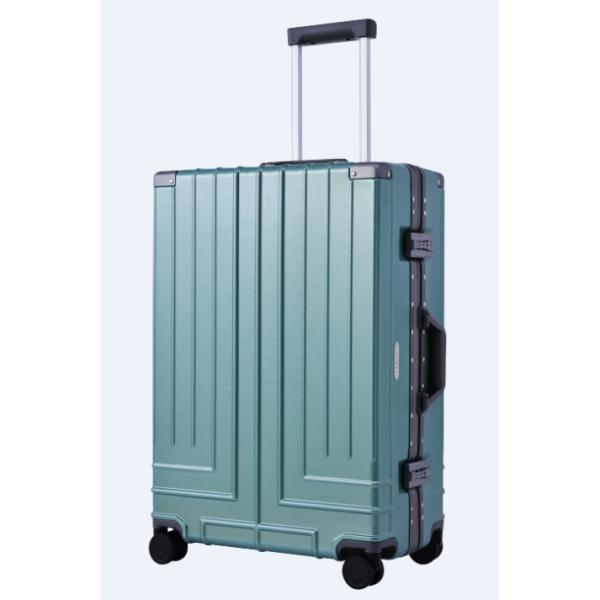 キャリーケース  Lサイズ スーツケース  キャリーバッグ フレーム TSAロック 一年間保証 軽量 7日〜14日 大型 RM18076|busyman-jp|23