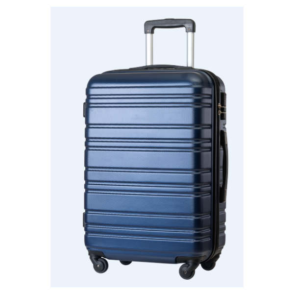 【500円OFF★期間限定】スーツケース キャリーバッグ M サイズ キャリーケース 中型 4〜7日用 軽量 suitcase Busyman HY5515 値引き|busyman-jp|20